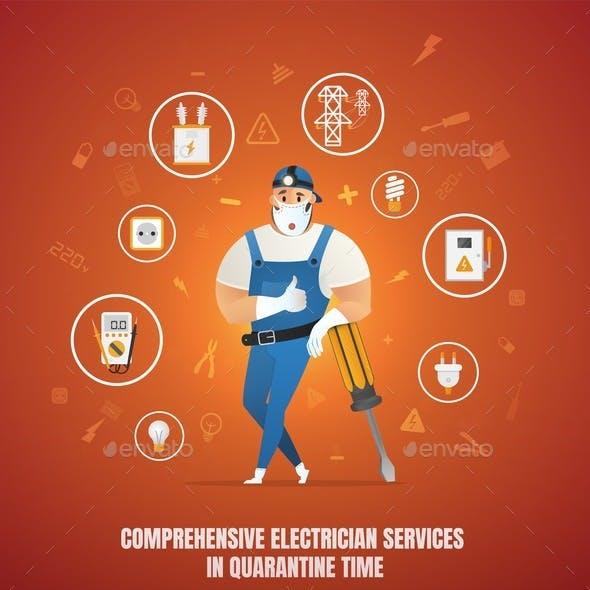 Comprehensive Electrician Services in Quarantine