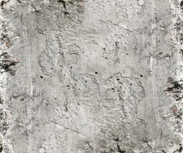 Grunge Wall - Industrial / Grunge Textures