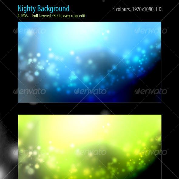 Nighty Backgrounds