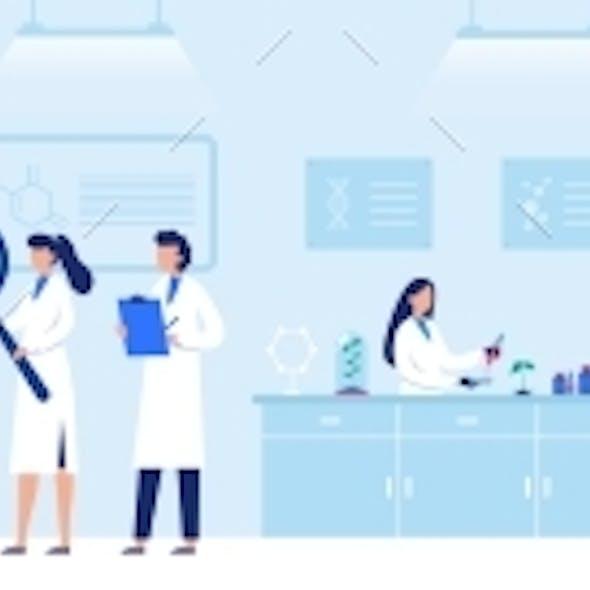 Genetic Research Laboratory