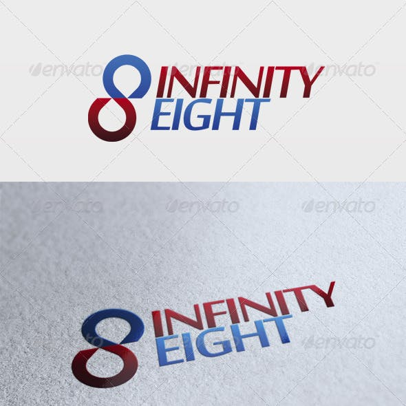 Infinity Eight Logo