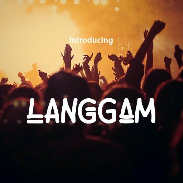 Langgam