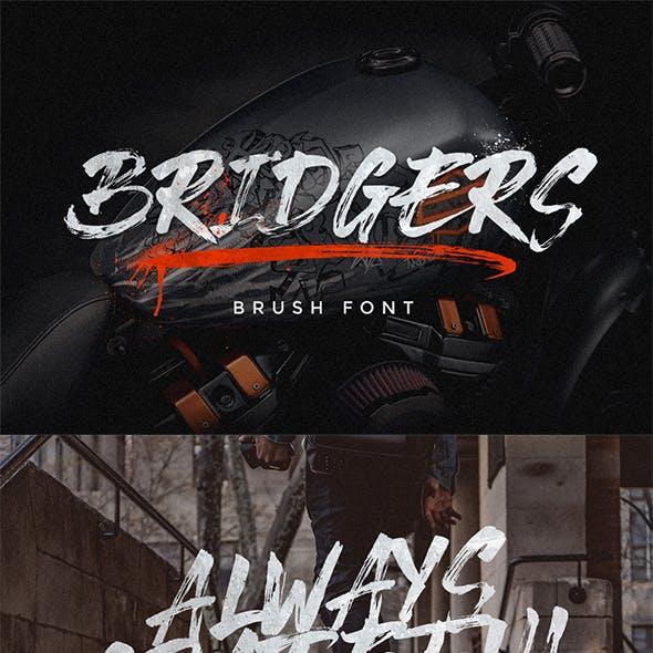 Bridgers Brush