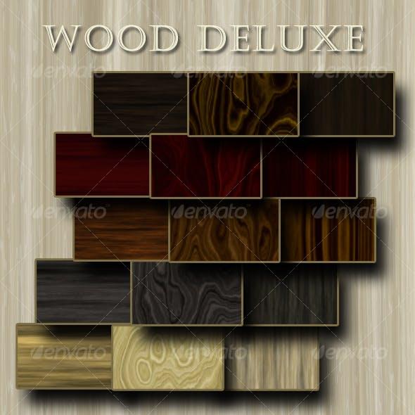 Wood Deluxe