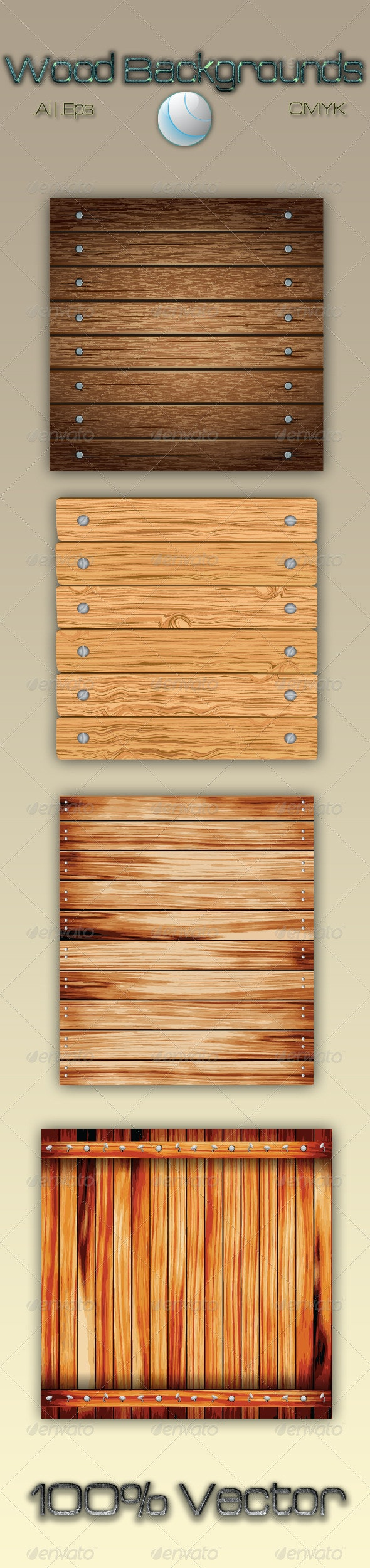 Wood Backgrounds - Backgrounds Business