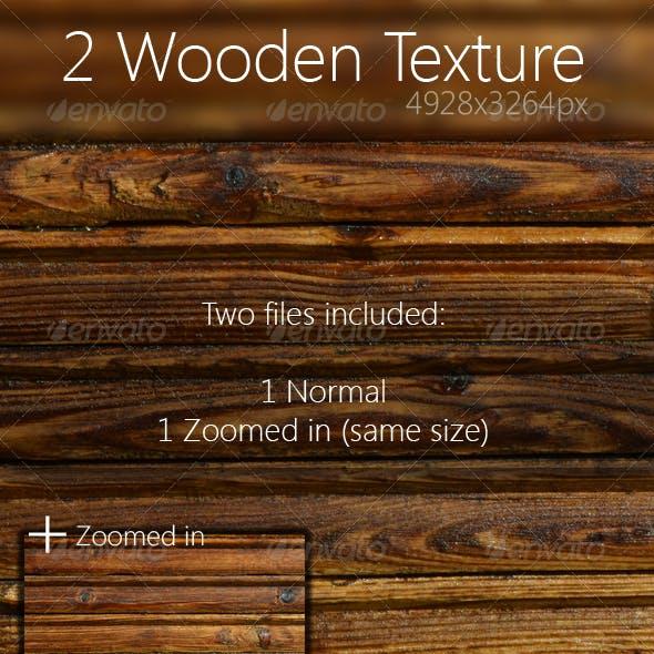 2 Grunch Wooden Textures