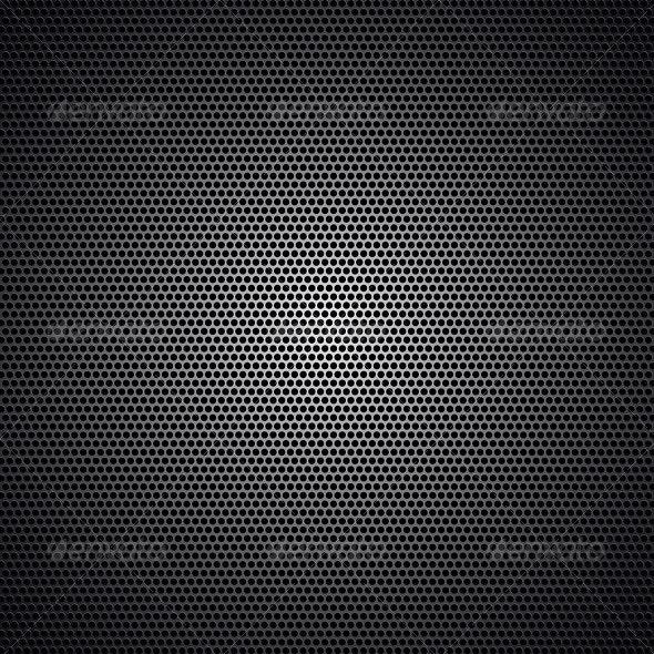 Black carbon - Backgrounds Decorative