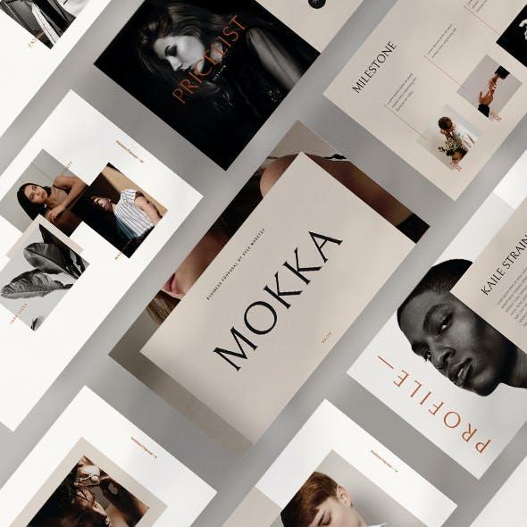Mokka Keynote