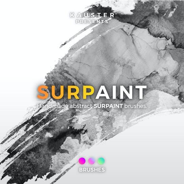 SurPaint Brushes