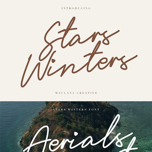 Stars Winters