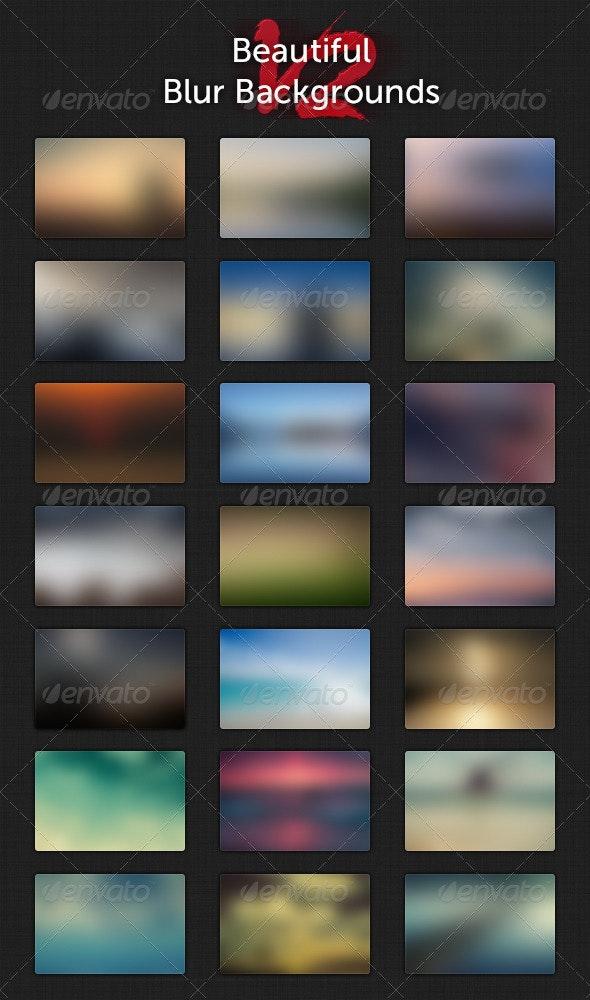 Blur Backgrounds V2! - Backgrounds Graphics