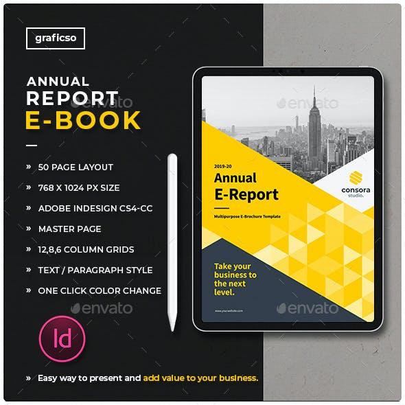 Annual E-Report