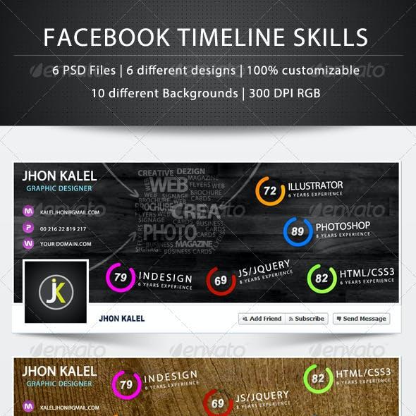 Facebook Timeline Skills