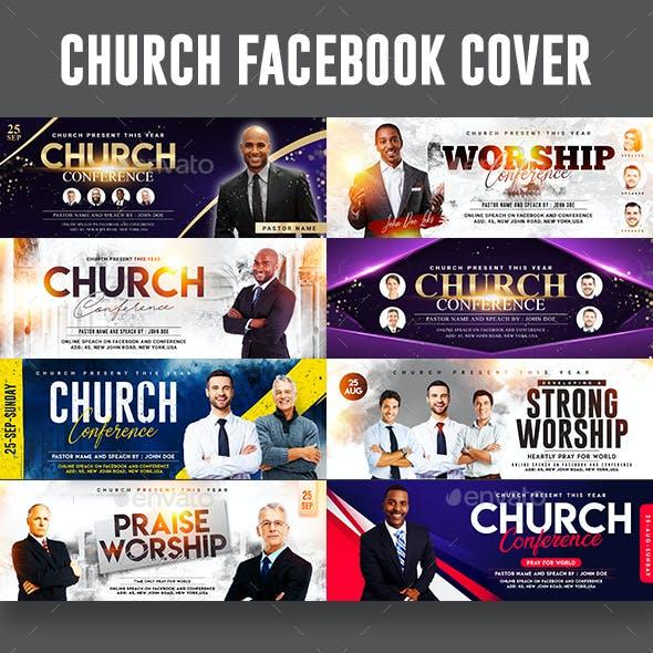Church Facebook Covers