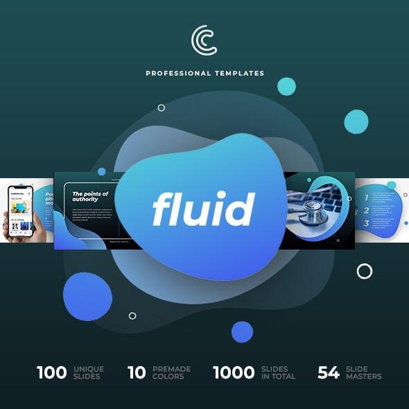 Fluid Keynote