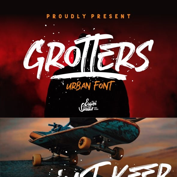 Grotters