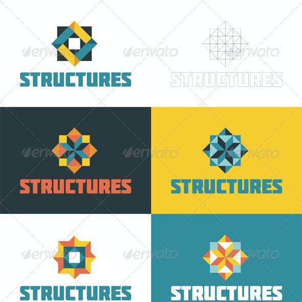 Structures Logo Concept