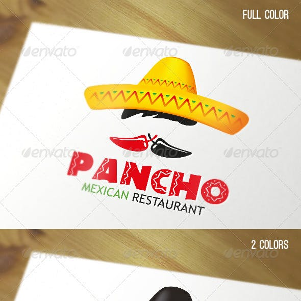 d00184bc3d2 Restaurant Logo Templates from GraphicRiver