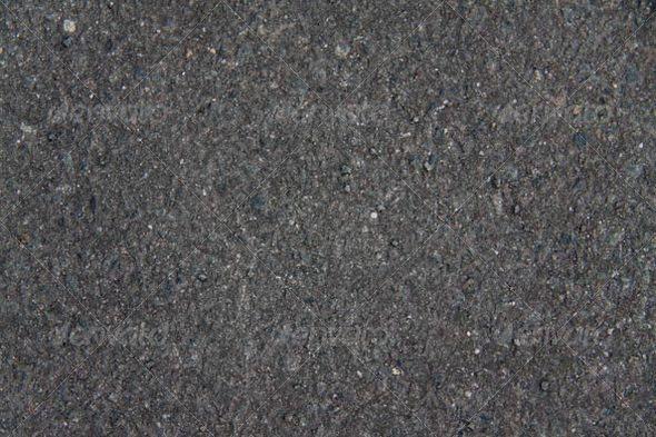 Street Asphalt Texture - Concrete Textures