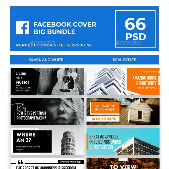 Facebook Cover Big Bundle