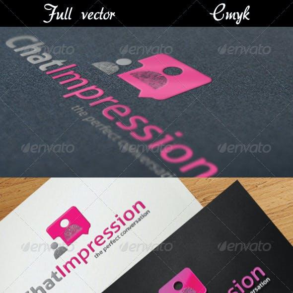 Chat Impression