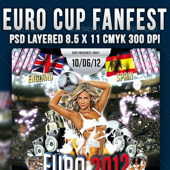 Euro Cup Funfest