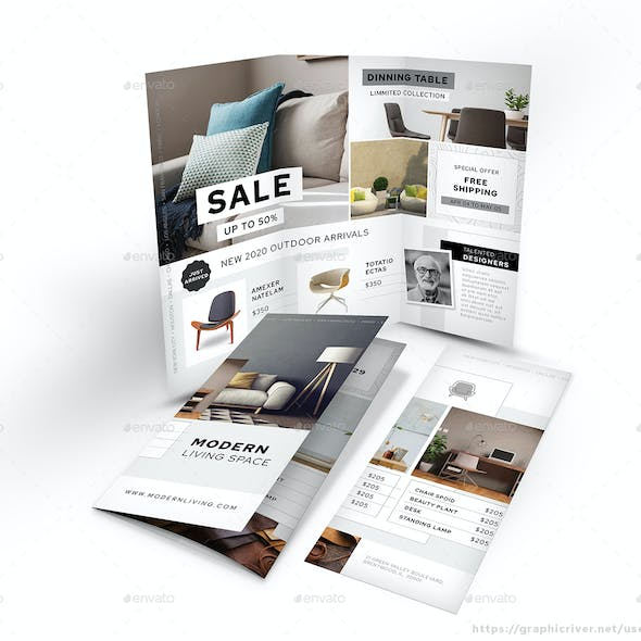 Furniture Store Print Bundle 6