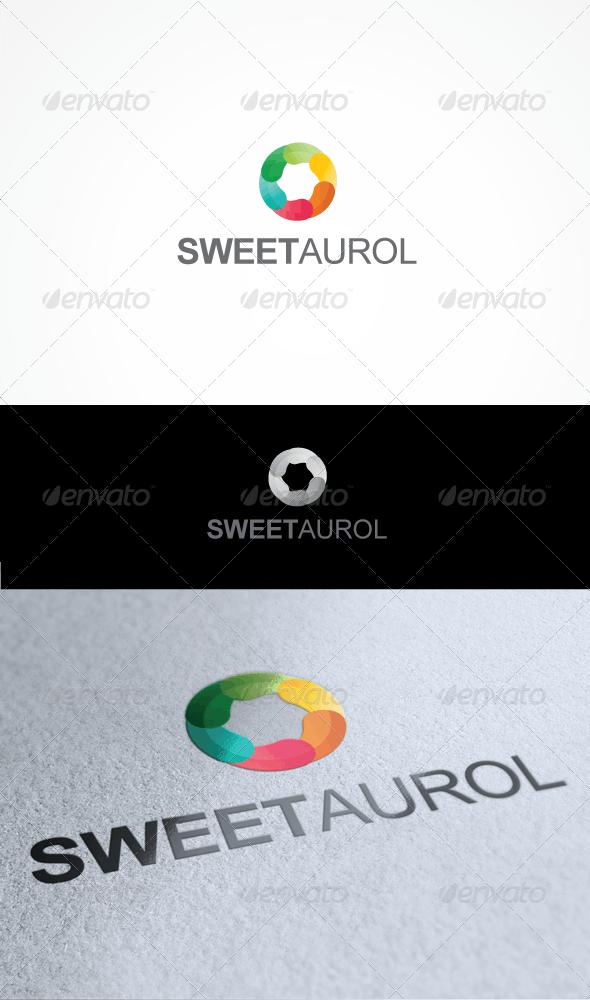Sweet Aurol - Vector Abstract
