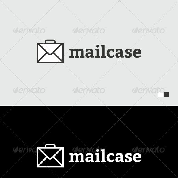Mail Case - Logo Template