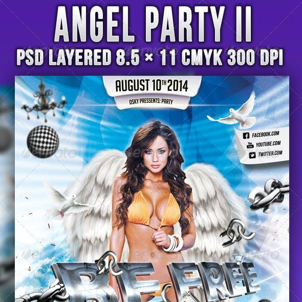 Angel Party II
