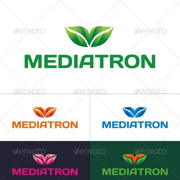 Mediatron Logo