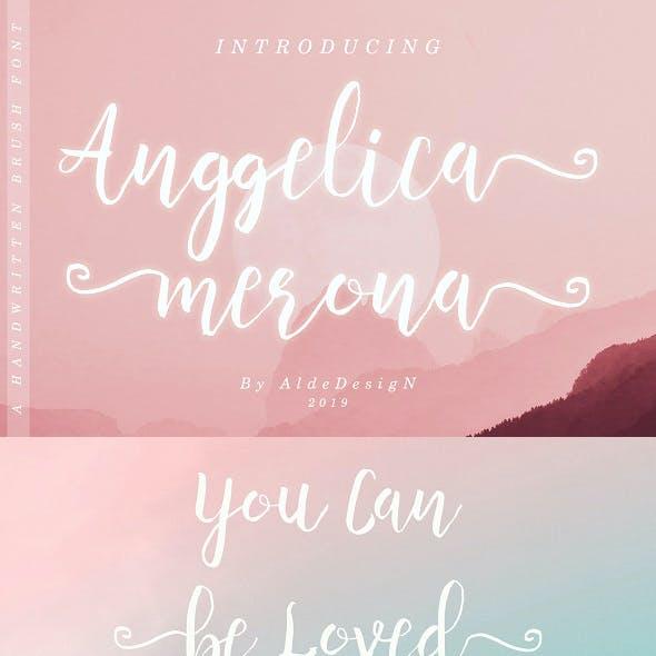 Anggelica Merona