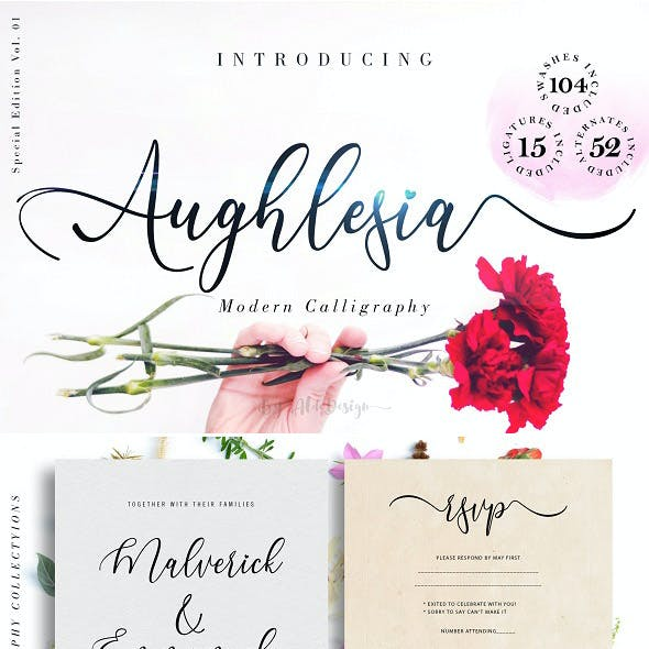 Aughlesia