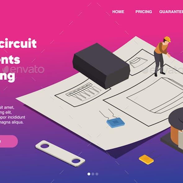 Microcircuit Elements Background