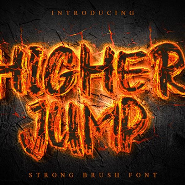 Higher Jump