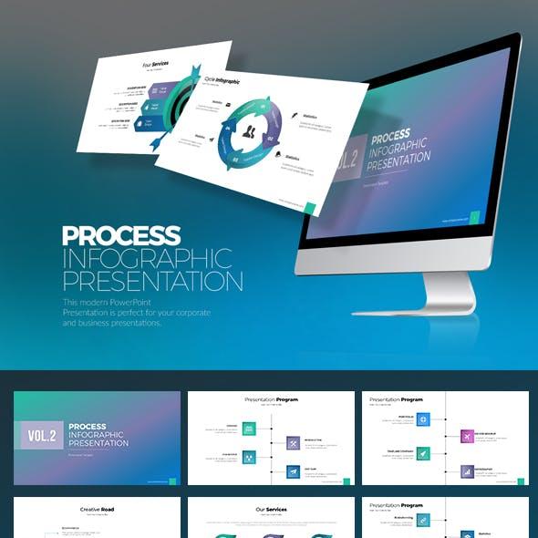 Process Infographic  V2