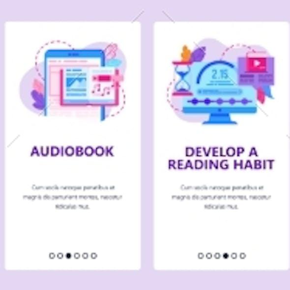 Audiobook Mobile Phone App Audio Books Digital