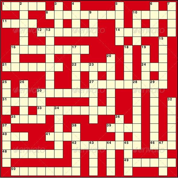 Japan Towns Crossword