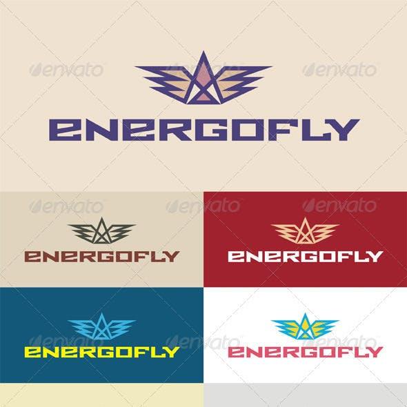 Energofly Logo