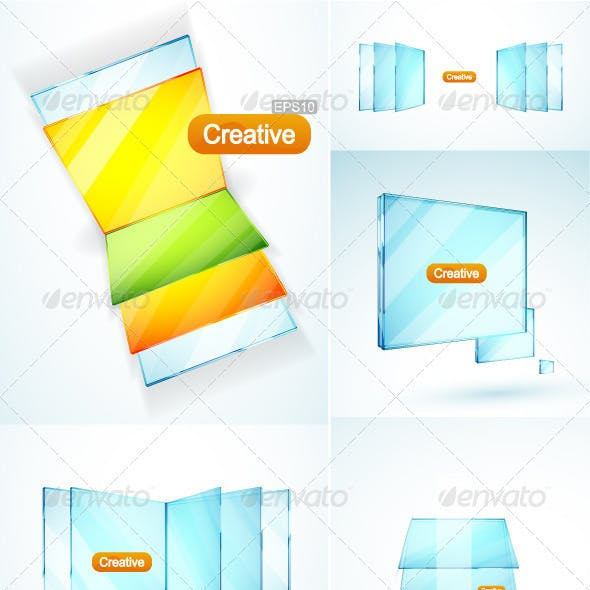 Glass Surfaces