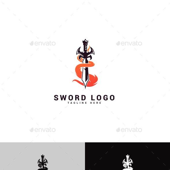 Sword Logo