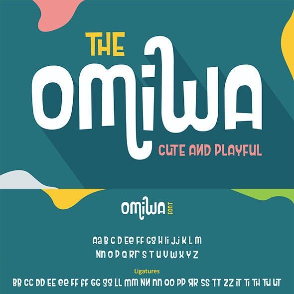 Omiwa