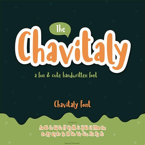 Chavitaly