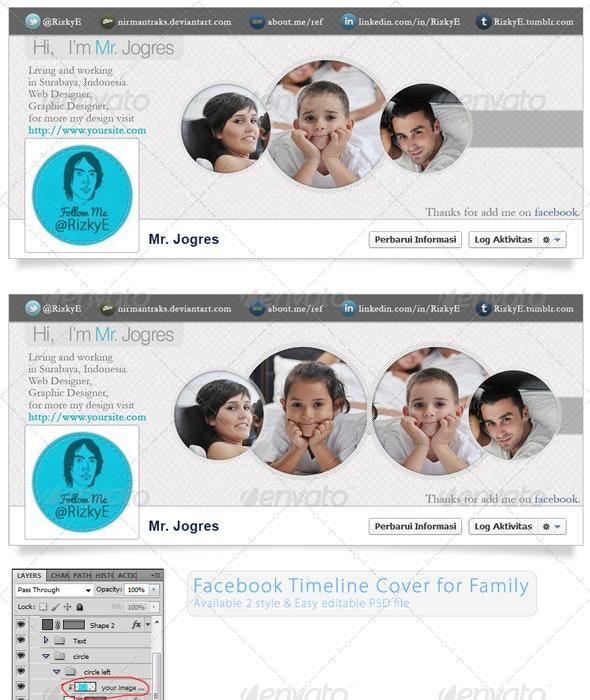 Facebook Timeline Cover For Family - Facebook Timeline Covers Social Media