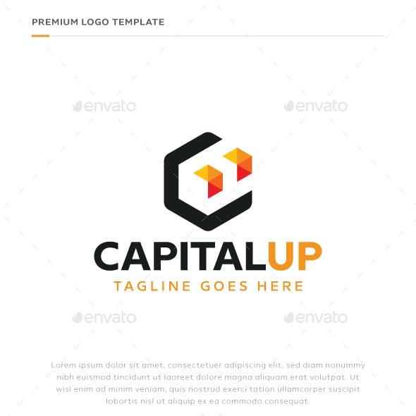 Capital Up Logo