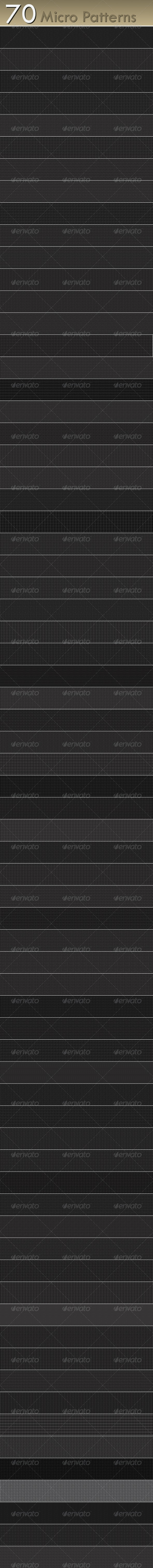 70 Tileable Micro Web Patterns - Patterns Backgrounds