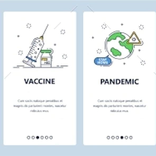 Coronavirus World Pandemic