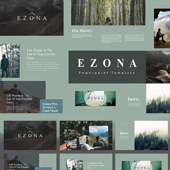 EZONA PowerPoint Presentation