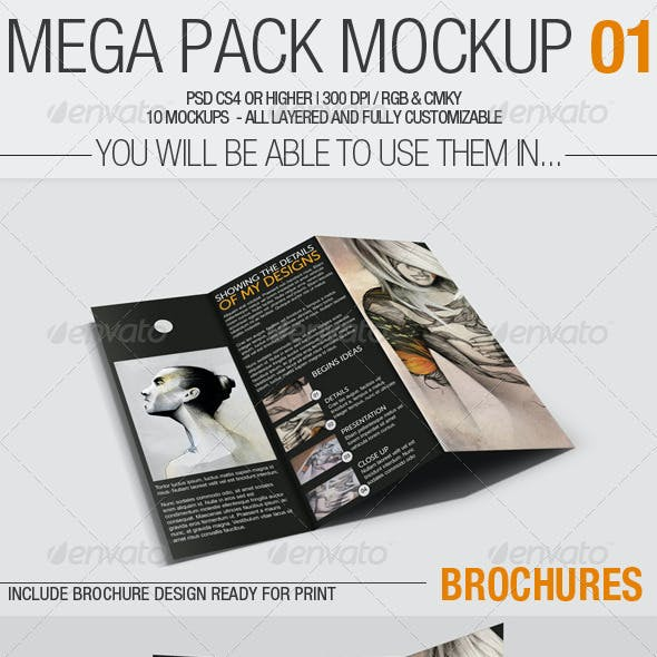 Mega Pack Mock-Up #1