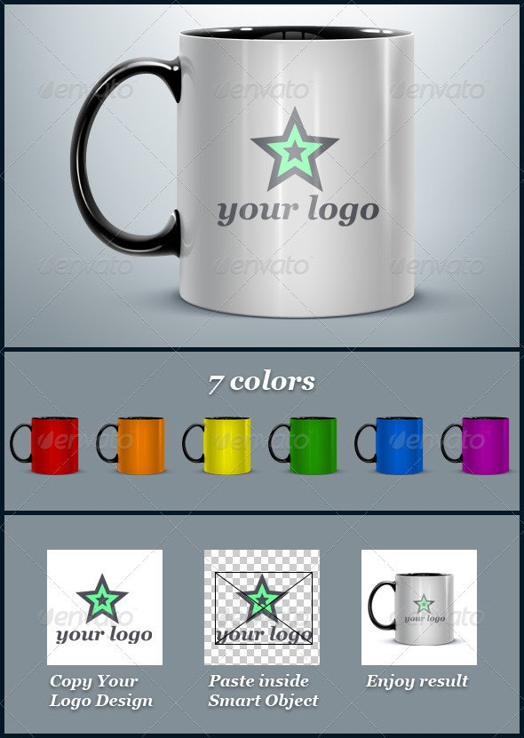 Cup - Food and Drink Packaging